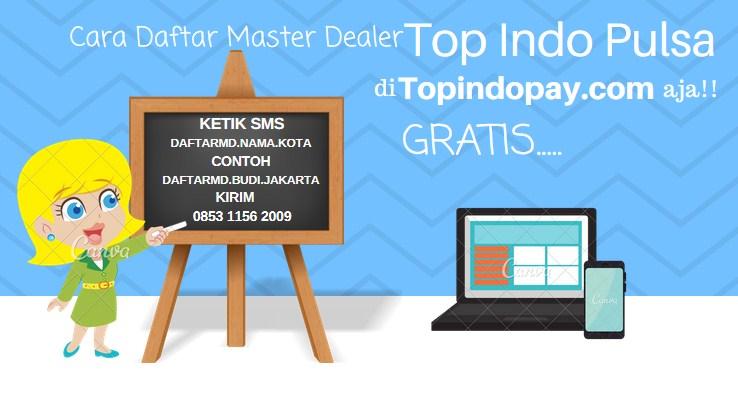 daftar master dealer pulsa top indo pulsa - topindopay,com